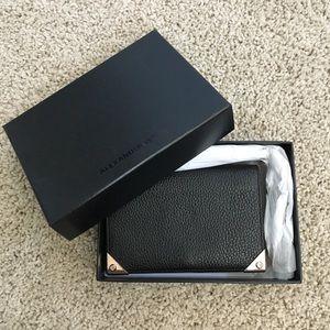 Alexander Wang prisma wallet